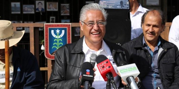 Alejandro Vera va por gubernatura de Morelos con Partido Humanista 1