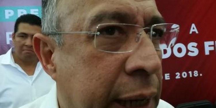 PRI justifica ineptitud del Fiscal de Guerrero, no tiene equipo, dice 1