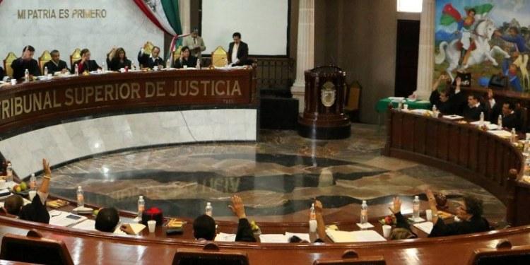 Poder judicial de Guerrero, el otro crimen bien organizado 1