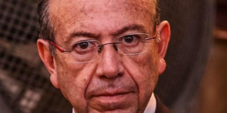 Heriberto Quiñones, el nuevo consejero político de Meade 1