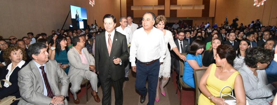 Guerrero se suma al Registro Nacional de Cáncer, destaca Astudillo 2