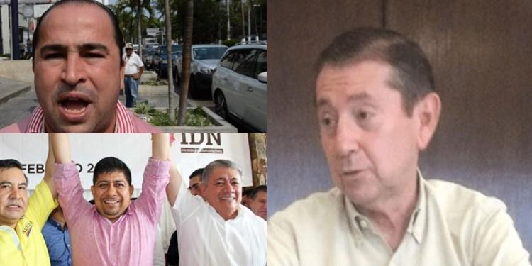 Zeferino, busca chambas quebrado;PRI, lo más siniestro para Acapulco 1