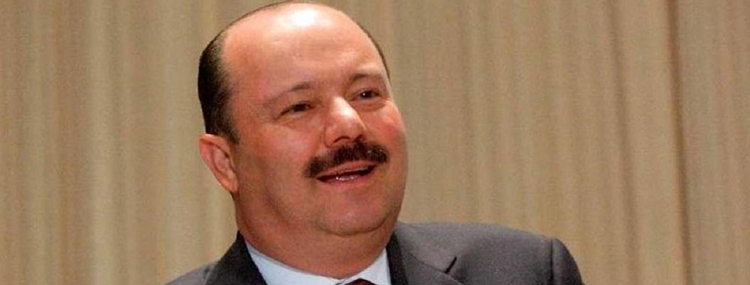 Javier Corral asegura que César Duarte anda escondido en EU
