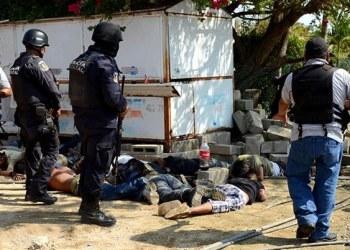 Tirar a matar: ejecuciones extrajudiciales en La Concepción, Guerrero 5
