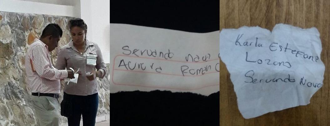 Marcial Rodríguez manipula asamblea electiva de Morena en Acapulco 3