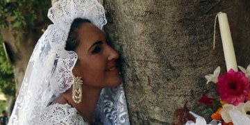 Se casan con árboles