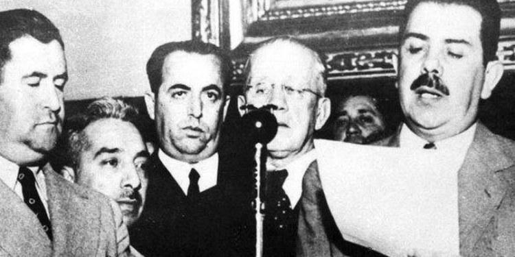 ¿Sabes qué motivo a Lázaro Cárdenas para hacer la expropiación? 1