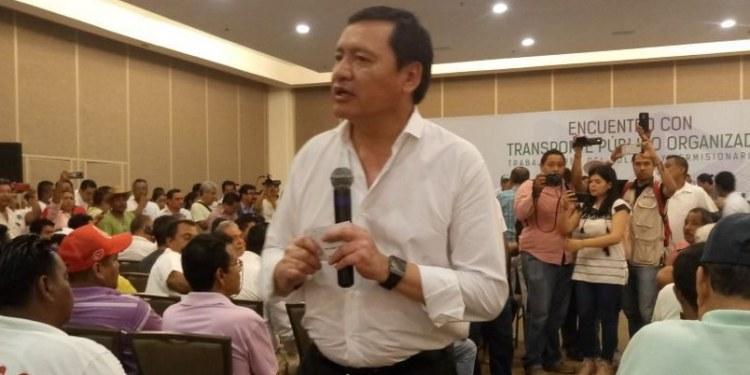 Ángel Aguirre no quiso separar a policías no certificados: Chong 1