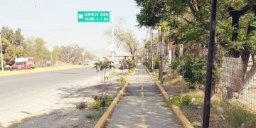 Chilpancingo tiene dos ciclovías millonarias pero no tiene agua 12