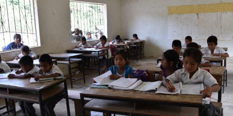 SEP presenta programa sectorial para mejorar oportunidades educativas 1