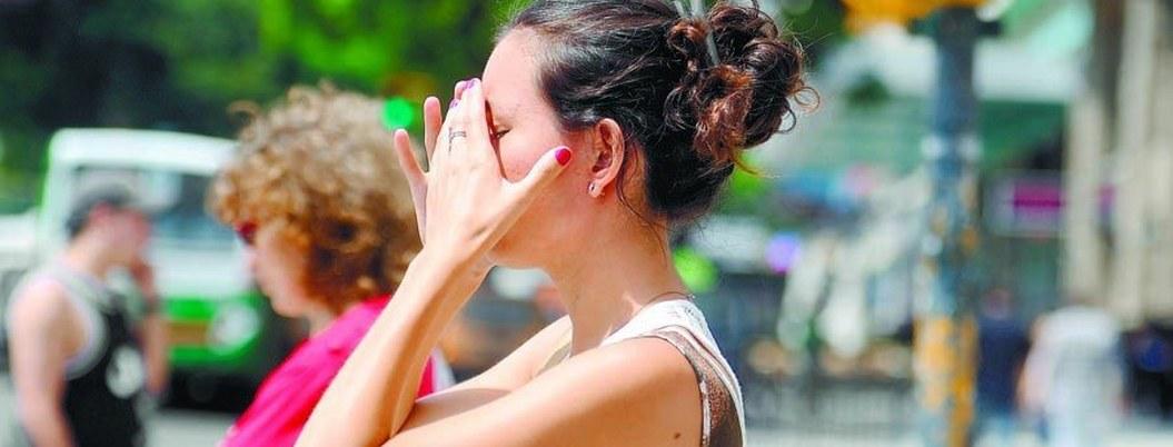 Habrá calor intenso este viernes en 22 estados del país: SMN