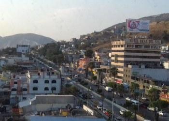 Chilpancingo sin turismo por alcalde inepto del PRD 4