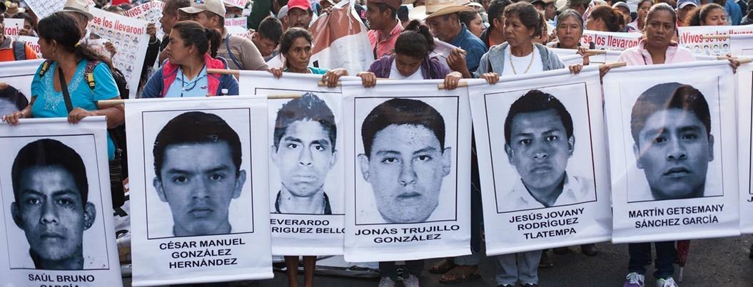 PGR apela liberación de los 4 principales implicados en caso de los 43