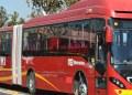 Dosificarán acceso al Metrobús desde este lunes 25 de mayo por pandemia 12