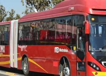Dosificarán acceso al Metrobús desde este lunes 25 de mayo por pandemia 8
