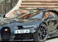Bugatti Divo modelo en homenaje a piloto francés; se estrenará en agosto 14