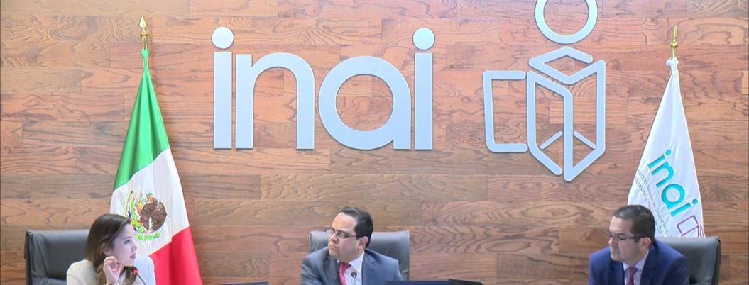 INAI combate opacidad de AMLO; le ordena revelar gasto de transición