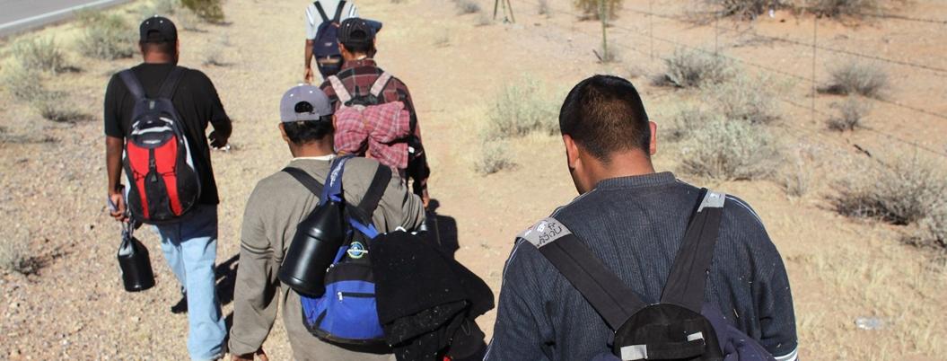 Proponen una nueva visión para atender a los migrantes en México