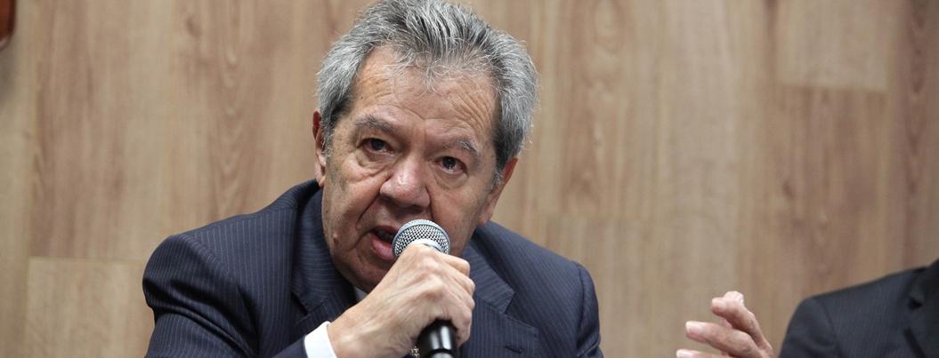 Muñoz Ledo advierte que no renunciará a Morena