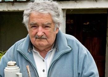 Pepe Mujica se pronuncia a favor de legalizar consumo de cocaína 1