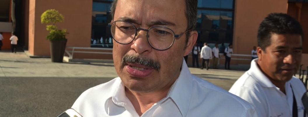 Astudillo pide a diputados enfocarse en fertilizante no en violencia