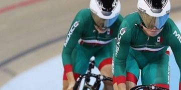 Las ciclistas Salazar y Gaxiola dan al país un histórico oro y plata 5