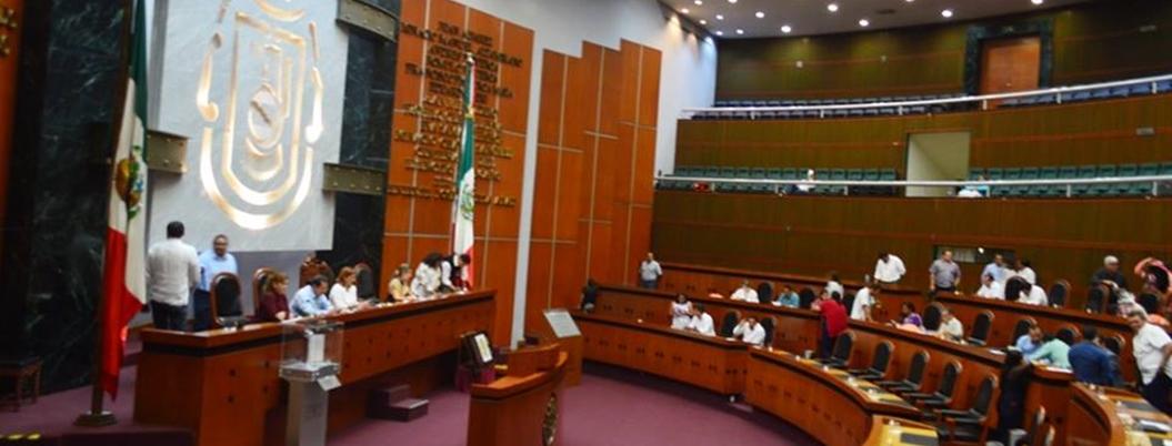 Epidemia en Guerrero agravará rezago legislativo en Congreso local