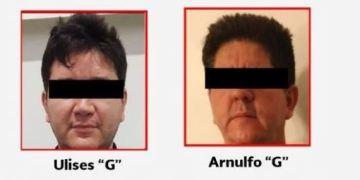 Caen operadores financieros del CJNG en Sudamérica 6
