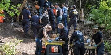 Jardinero asesino, usaba cuerpos de sus víctimas como fertilizante 7