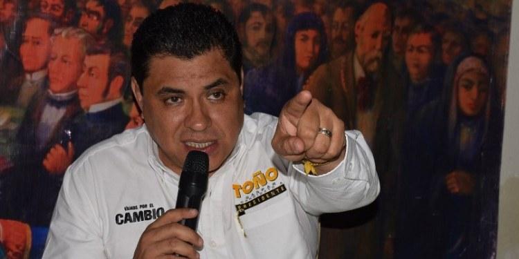 Alcalde deja en quiebra a Chilpancingo; 'ya no hay dinero para pagar' nada, dice 1