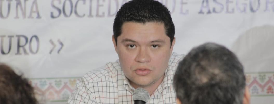 Fiscal de Guerrero comparecerá ante Congreso sobre caso César Zambrano