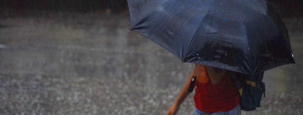Habrá lluvias intensas en Guerrero, Oaxaca, Guanajuato y Michoacán