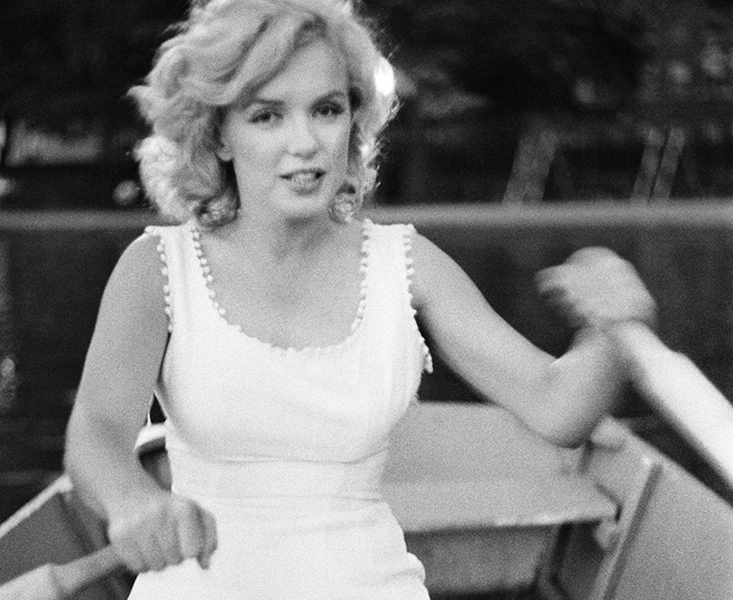 Marilyn Monroe, el ícono que se mantiene vivo en la pantalla 2