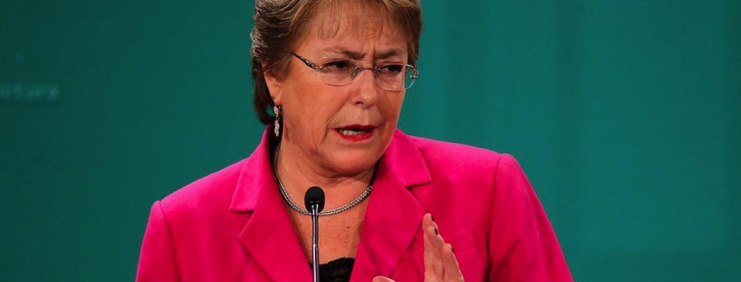Bachelet visita Venezuela; dialogará con gobierno y opositores