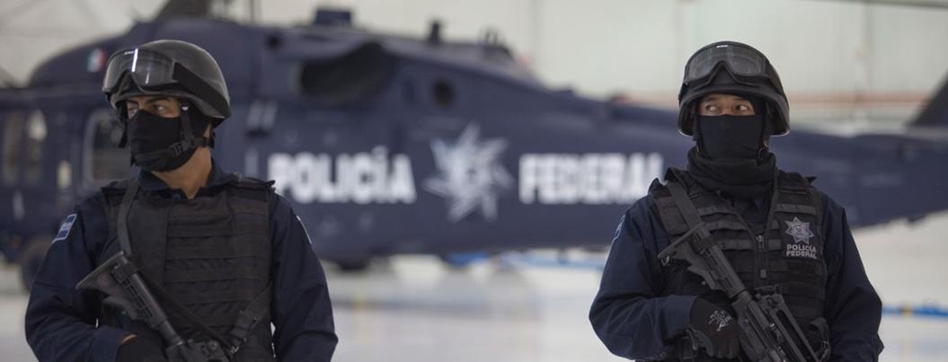 Policías federales abusaron sexualmente de detenido, documenta CNDH