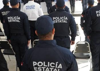 Policías de Guerrero convocan a paro laboral para exigir pago de viáticos 4