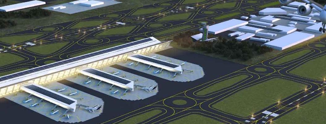 Empresarios están interesados en construir 2 hoteles en Santa Lucía