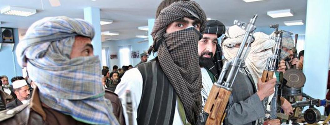 Donald Trump planeó reunión secreta con líderes del talibán