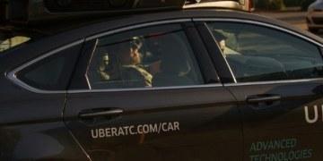 Toyota y Uber se vuelven socios en el negocio de autos sin chofer 10