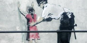 Banksy niega organizar exhibición pagada de sus obras 9