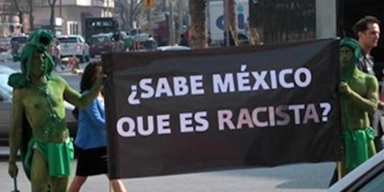 México: 1 de cada 5 adultos sufrió discriminación en 2017 1