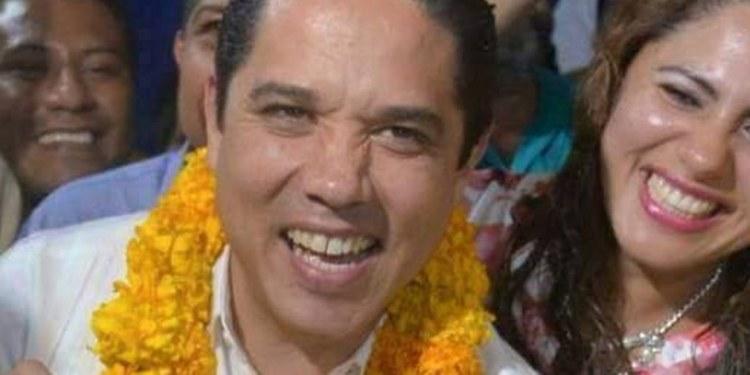 Evodio Velázquez, el alcalde ladrón de Acapulco que se victimiza 1