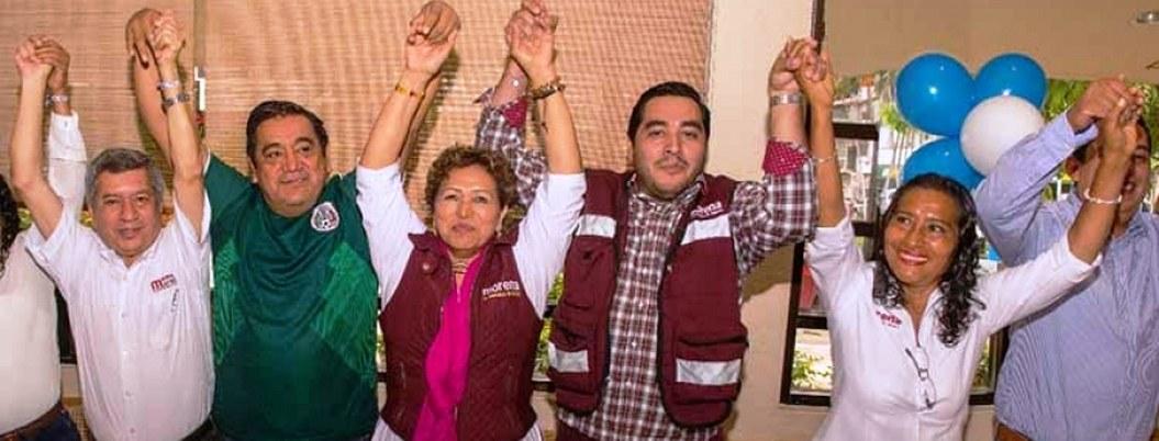Evodio Velázquez, el alcalde ladrón de Acapulco que se victimiza 5