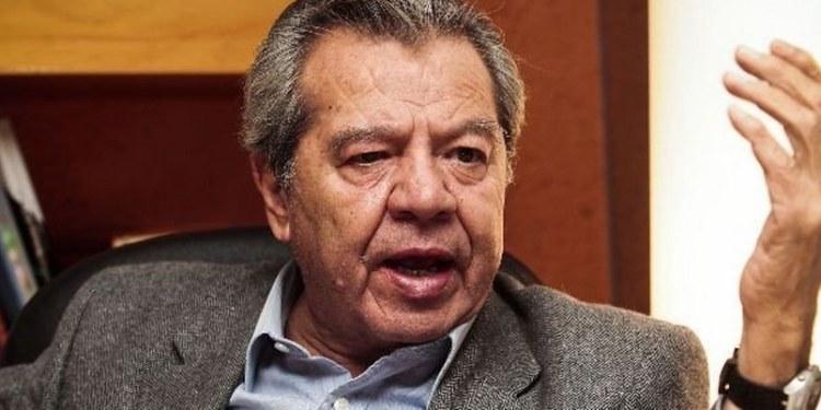 Muñoz Ledo se vuelve a lanzar contra AMLO; cuestiona estrategia para Covid 1