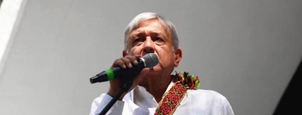 AMLO arranca programa Sembrando Vida en la cuna del Chapo