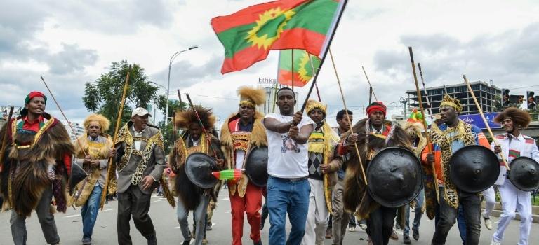 Etiopía: 23 muertos por enfrentamientos entre comunidades