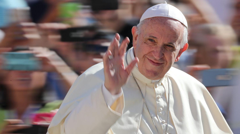 Papa Francisco podría vistar Japón en el 2019