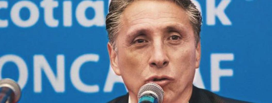 Negrete culpa a AMLO y Sheinbaum de anulación de comicios en Coyoacán