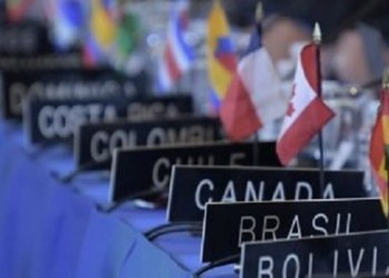 OEA sesionará el próximo año en Colombia 1
