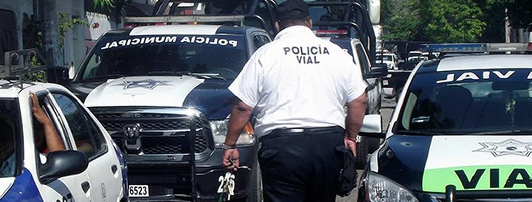 Evodio autoevaluó ilegalmente a su Policía infiltrada por el crimen